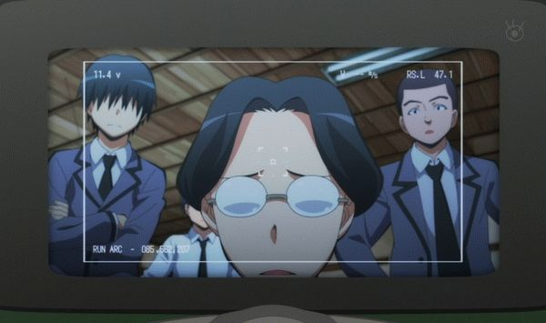 『暗殺教室』2期 第4話「紡ぐ時間」【アニメ感想】_39929