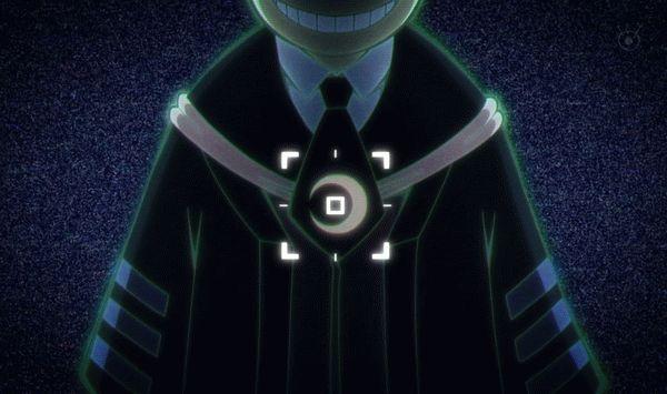 『暗殺教室』2期 第4話「紡ぐ時間」【アニメ感想】_39936
