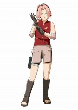 【NARUTO】春野サクラ画像まとめ_3995