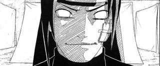 【NARUTO】日向ネジ画像まとめ_4003