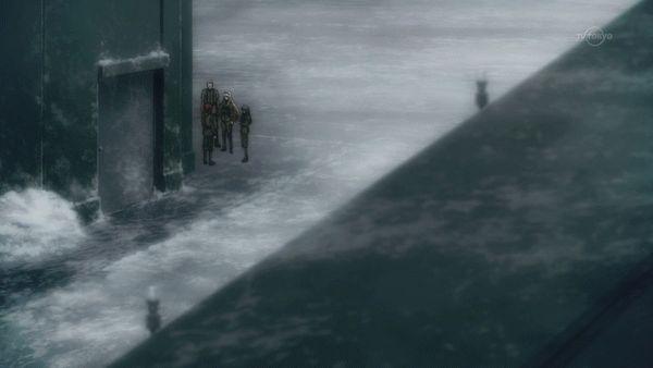『シュヴァルツェスマーケン』第4話【アニメ感想】_40121