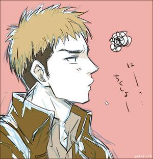 【進撃の巨人】ジャンの画像まとめ_4044