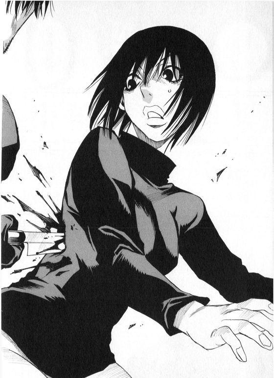 『僕だけがいない街』第5話「真犯人 2006.05」【漫画ネタバレ・感想】_40483
