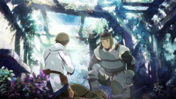 『灰と幻想のグリムガル』モグゾー【画像まとめ】_40547