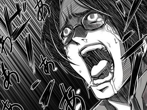 【進撃の巨人】ハンジ画像まとめ_4057