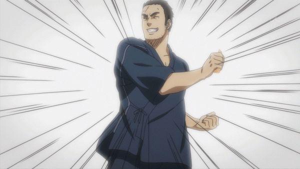 『だがしかし』第5話「ビンラムネとベビースターラーメンと…」【アニメ感想】_40602