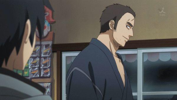 『だがしかし』第5話「ビンラムネとベビースターラーメンと…」【アニメ感想】_40612