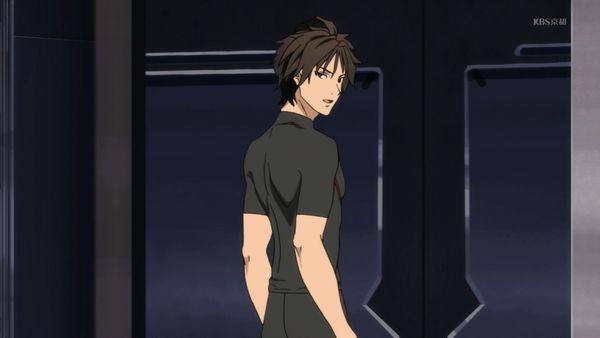 『アクティヴレイド』第4話「旋回空域」【アニメ感想】_40766