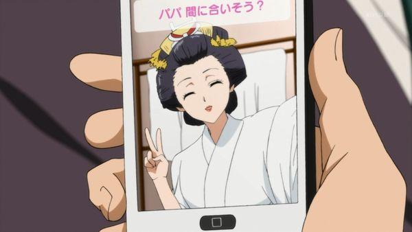 『アクティヴレイド』第4話「旋回空域」【アニメ感想】_40774