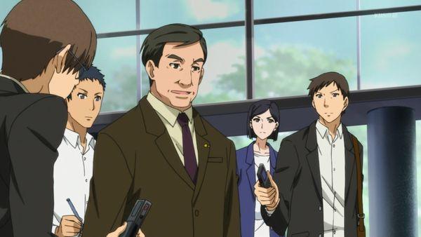『アクティヴレイド』第4話「旋回空域」【アニメ感想】_40776