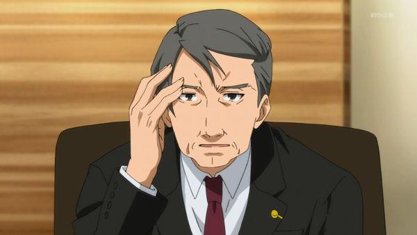 『アクティヴレイド』第4話「旋回空域」【アニメ感想】_40778