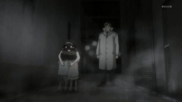 『アクティヴレイド』第5話「消失のポーカーフェイス」【アニメ感想】_40903