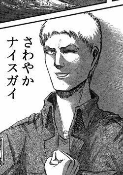 【進撃の巨人】ライナー画像まとめ_4103
