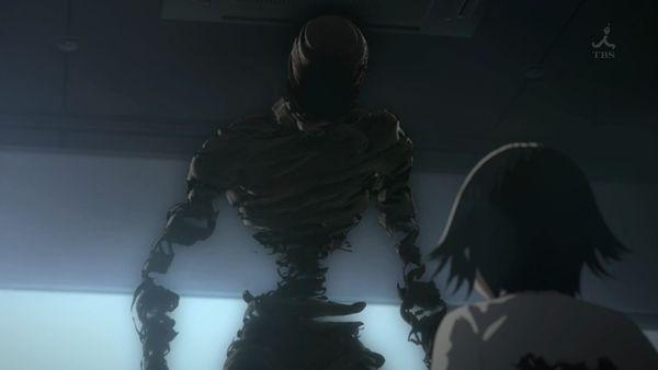 『亜人』第4話「君は黒い幽霊を見たことがあるか?」【アニメ感想】_41066