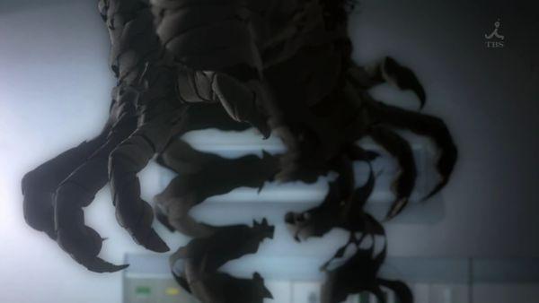 『亜人』第4話「君は黒い幽霊を見たことがあるか?」【アニメ感想】_41067