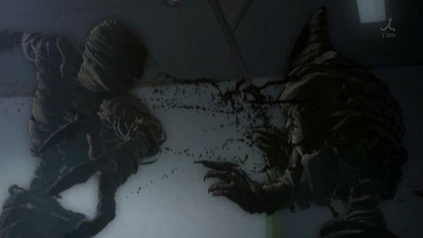 『亜人』第4話「君は黒い幽霊を見たことがあるか?」【アニメ感想】_41072