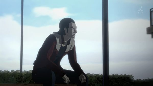 『亜人』第4話「君は黒い幽霊を見たことがあるか?」【アニメ感想】_41074