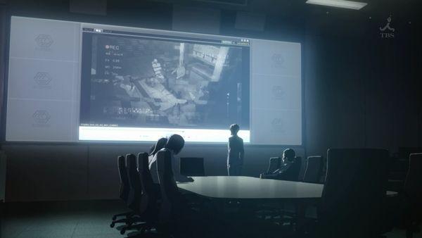 『亜人』第4話「君は黒い幽霊を見たことがあるか?」【アニメ感想】_41078
