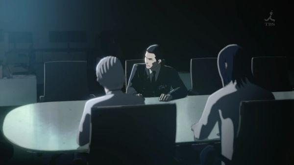 『亜人』第4話「君は黒い幽霊を見たことがあるか?」【アニメ感想】_41079