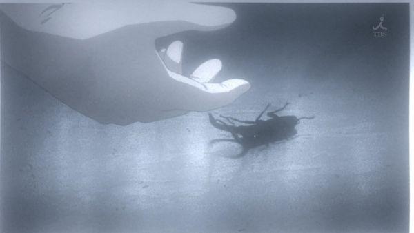 『亜人』第4話「君は黒い幽霊を見たことがあるか?」【アニメ感想】_41080
