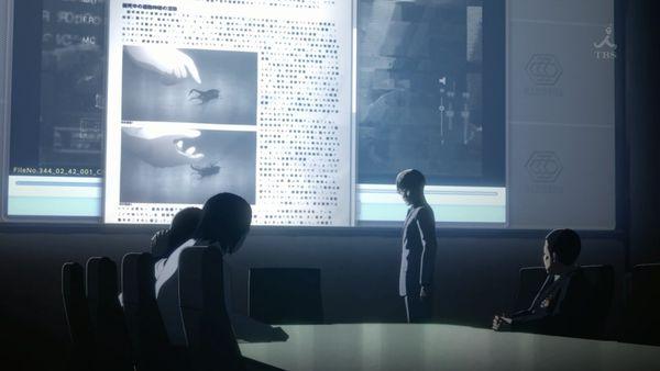 『亜人』第4話「君は黒い幽霊を見たことがあるか?」【アニメ感想】_41081