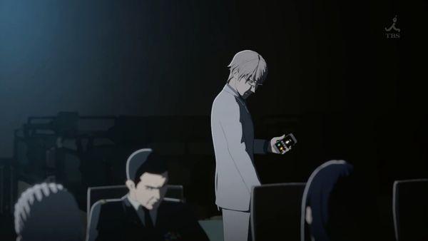『亜人』第4話「君は黒い幽霊を見たことがあるか?」【アニメ感想】_41082