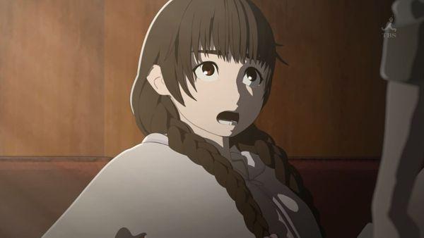 『亜人』第4話「君は黒い幽霊を見たことがあるか?」【アニメ感想】_41083