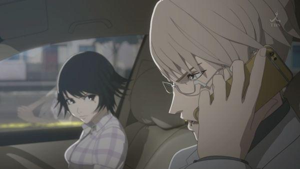 『亜人』第5話「いざとなったら助けを求める最低なクズ」【アニメ感想】_41146