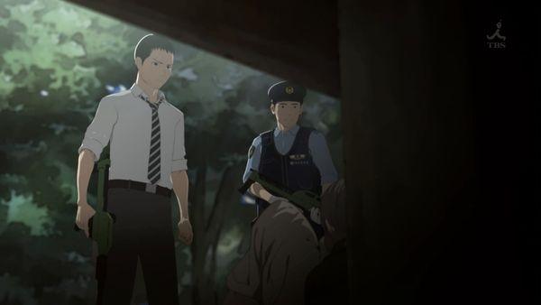 『亜人』第5話「いざとなったら助けを求める最低なクズ」【アニメ感想】_41149