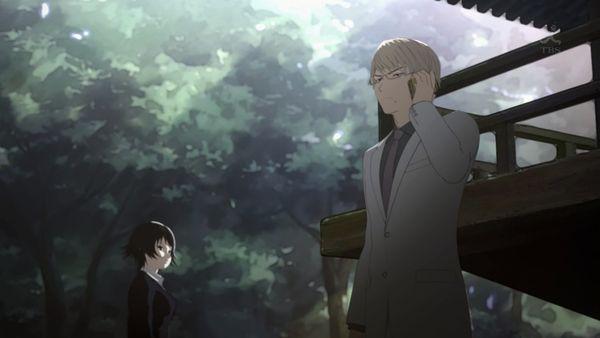 『亜人』第5話「いざとなったら助けを求める最低なクズ」【アニメ感想】_41151