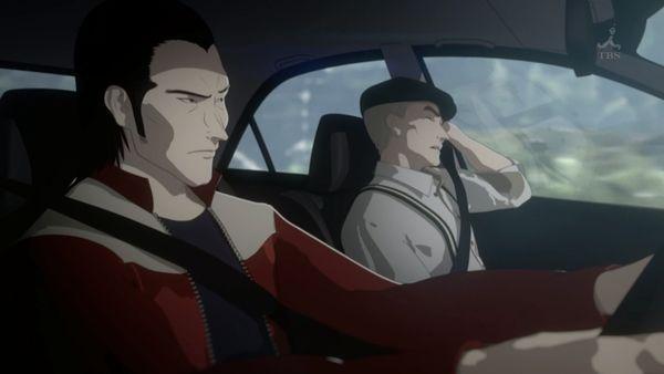 『亜人』第5話「いざとなったら助けを求める最低なクズ」【アニメ感想】_41156