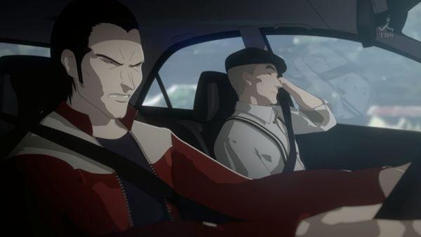 『亜人』第5話「いざとなったら助けを求める最低なクズ」【アニメ感想】_41158