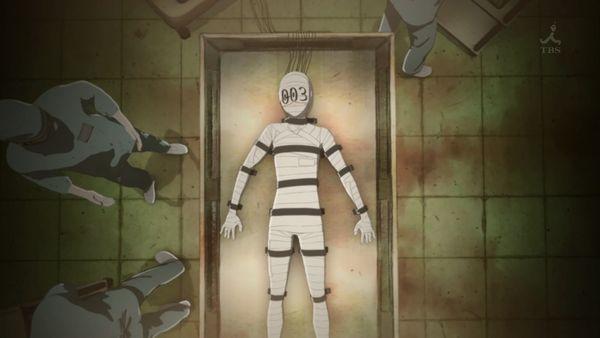 『亜人』第5話「いざとなったら助けを求める最低なクズ」【アニメ感想】_41161