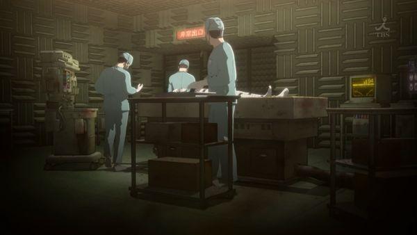 『亜人』第5話「いざとなったら助けを求める最低なクズ」【アニメ感想】_41164