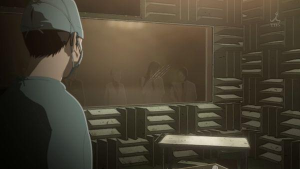『亜人』第5話「いざとなったら助けを求める最低なクズ」【アニメ感想】_41166