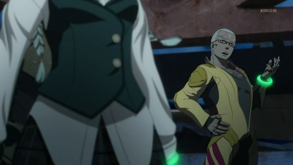 『ブブキ・ブランキ』第5話「剣と指輪」【アニメ感想】_41324