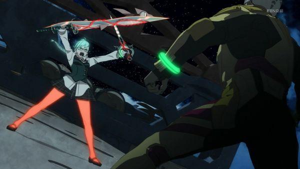 『ブブキ・ブランキ』第5話「剣と指輪」【アニメ感想】_41325