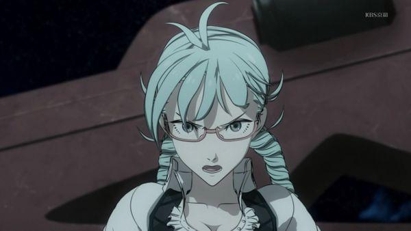 『ブブキ・ブランキ』第5話「剣と指輪」【アニメ感想】_41330