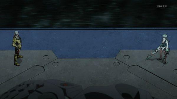 『ブブキ・ブランキ』第5話「剣と指輪」【アニメ感想】_41332