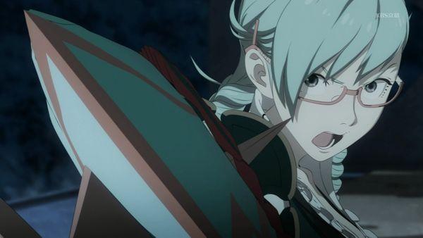 『ブブキ・ブランキ』第5話「剣と指輪」【アニメ感想】_41333