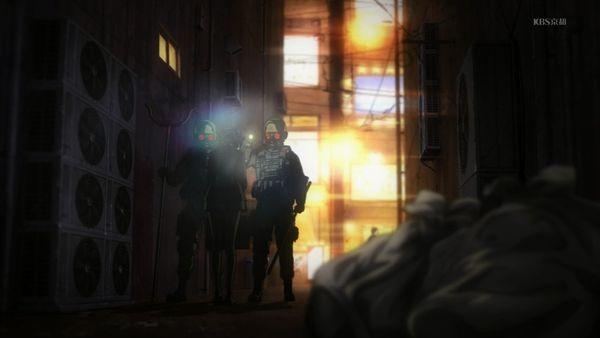 『ブブキ・ブランキ』第5話「剣と指輪」【アニメ感想】_41339