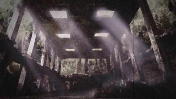 『ディバインゲート』第5話「まつろわぬ民」【アニメ感想】_41432