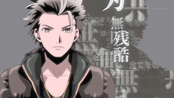 『ディバインゲート』第5話「まつろわぬ民」【アニメ感想】_41442