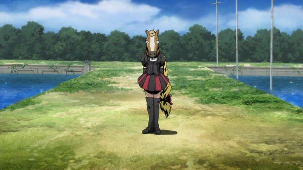 『ディバインゲート』第5話「まつろわぬ民」【アニメ感想】_41448