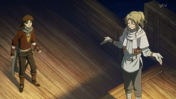 『赤髪の白雪姫』第16話「その一歩の名は、変化」【アニメ感想】_41763