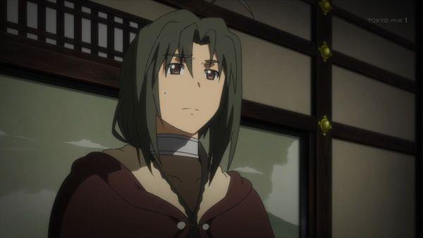 『うたわれるもの 偽りの仮面』第18話「侵攻」【アニメ感想】_41983