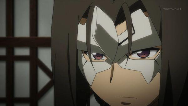 『うたわれるもの 偽りの仮面』第18話「侵攻」【アニメ感想】_41985