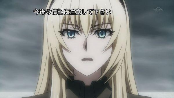 『シュヴァルツェスマーケン』第5話【アニメ感想】_42052