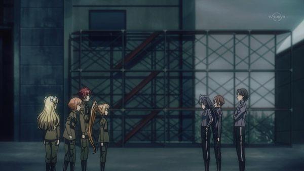 『シュヴァルツェスマーケン』第5話【アニメ感想】_42063