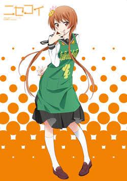 『ニセコイ』橘万里花【画像まとめ】_4446